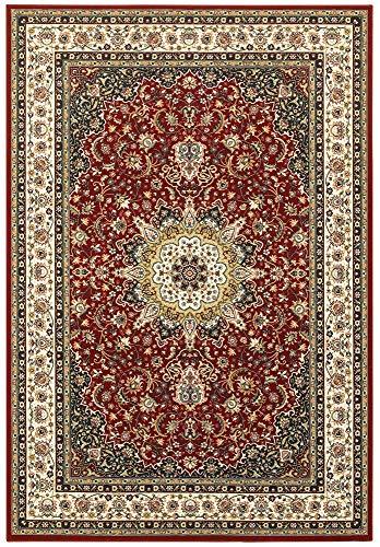 Oriental Weavers K119N1117165ST Kashan Area Rug, 4