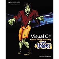Visual C# Game Programming for Teens (For Teens