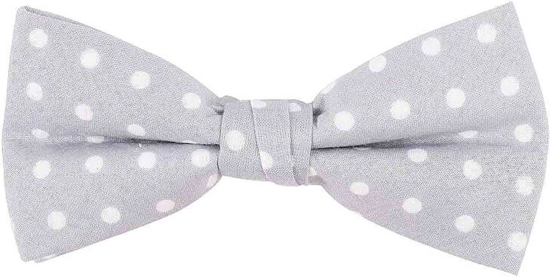 Baby Navy Born to Love Boys Toddler Pre Tied Adjustable Bow Tie Bowtie Newborn
