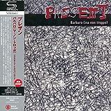 Barbaro (Ma Non Troppo) (Japanese Mini LP Sleeve SHM-CD)