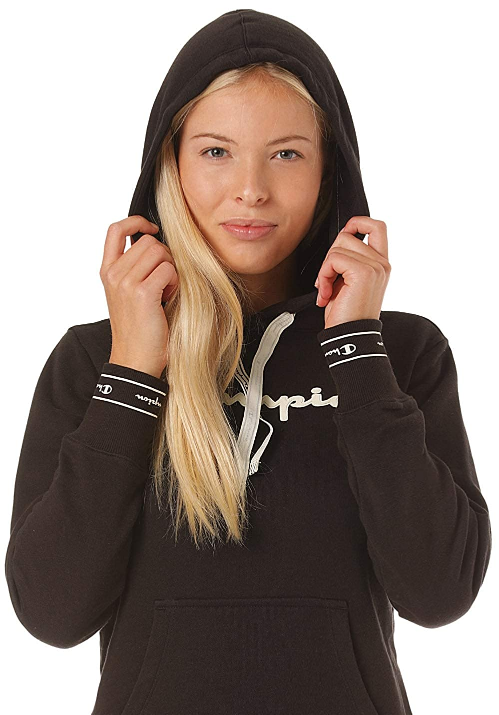 Sudadera A-I Art.111916 Champion Hooded