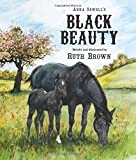 Black Beauty (Andersen Press Picture Books (Hardcover))