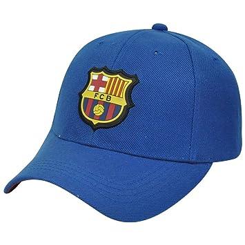 Rhinox FC Barcelona FCB Barca España fútbol la Liga Gorra de ...