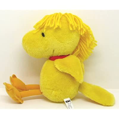 "Kohls Rare Limited Edition Cares for Kids, Plush 14"" Woodstock Doll from: Toys & Games"