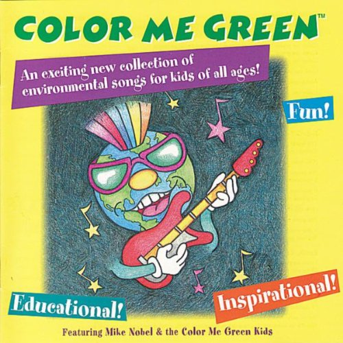 color me green mike nobel mp3 downloads