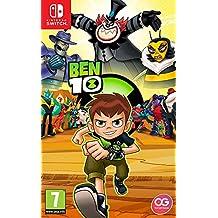Ben 10 (Nintendo Switch) (UK IMPORT)