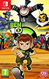 Ben 10 (Nintendo Switch) (UK IMPORT)