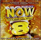 NOW That s What I Call Music Vol. 8