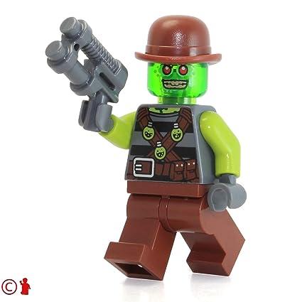 Lego Ultra Agent Minifigure Retox Baukästen & Konstruktion Lego Bau- & Konstruktionsspielzeug