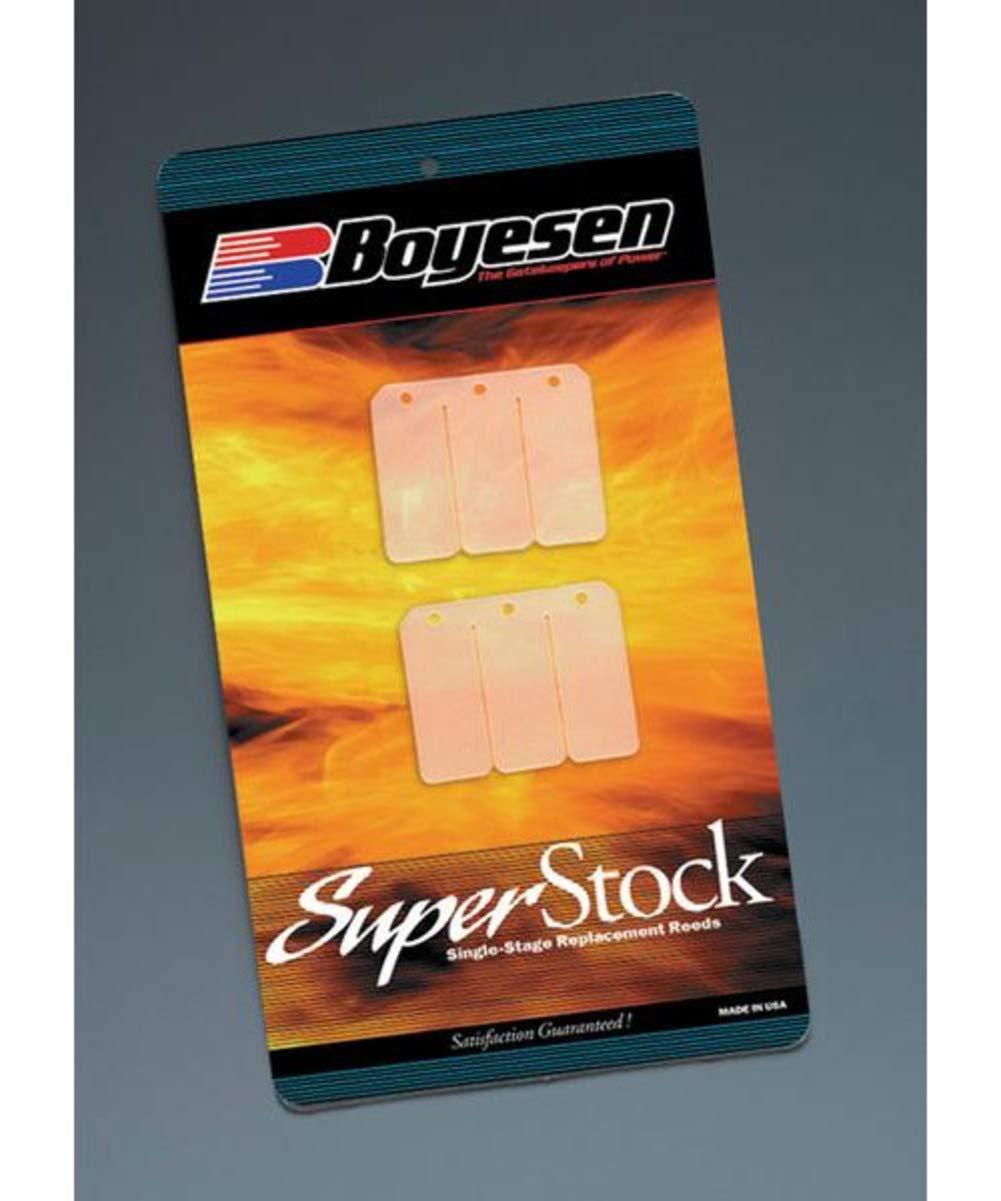 Boyesen Super Stock Reeds 534SF1