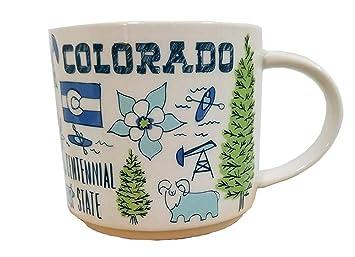 Il Série MugCuisineamp; Starbucks Y Colorado Maison Été 0m8nwN