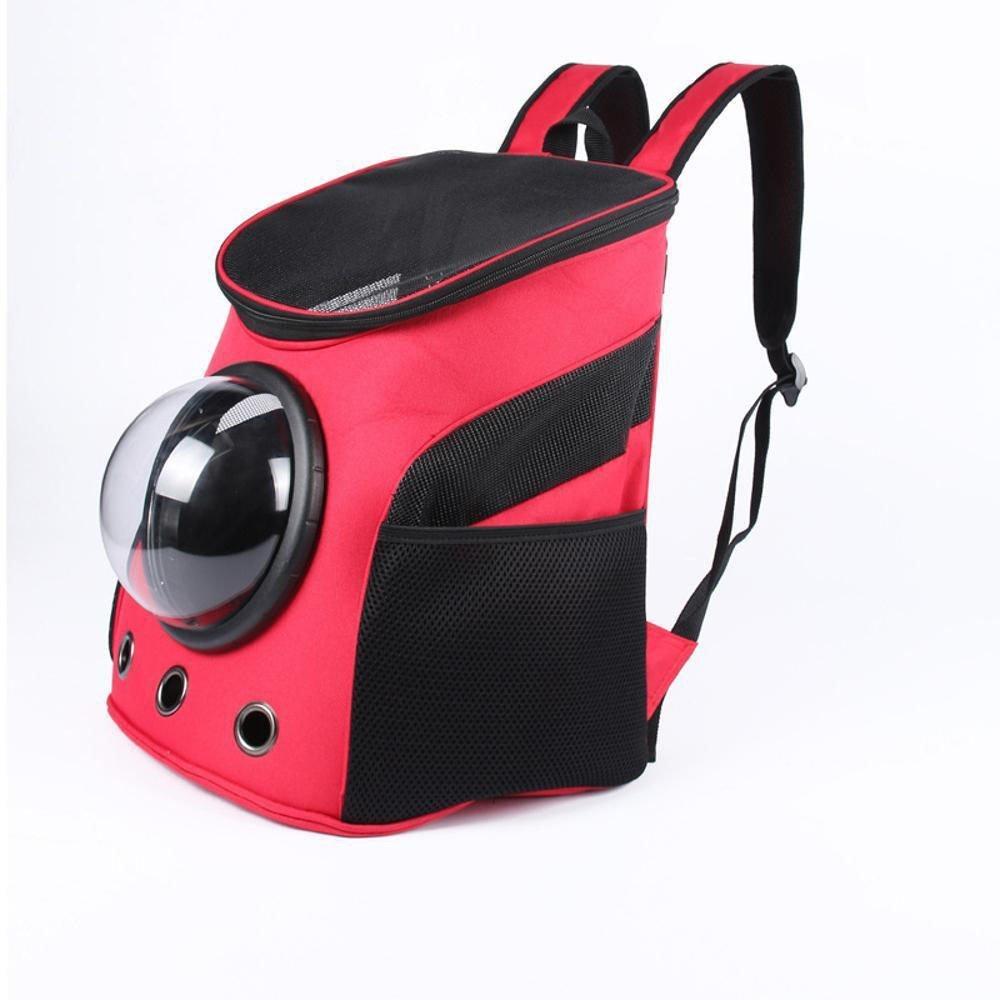 Dixinla Zaino Zaino Zaino per animali domestici Zaino outdoor grande capacità resistente pack spazio capsula Travel Bag e6aacb