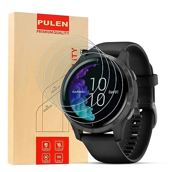 Amazon.com: Pulen - Protector de pantalla para Garmin Venu ...
