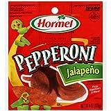 Hormel Jalapeno Pepperoni, (2) Pack