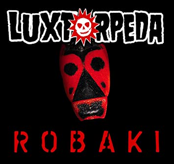Luxtorpeda Luxtorpeda Robaki Digipack 2cd Amazoncom Music