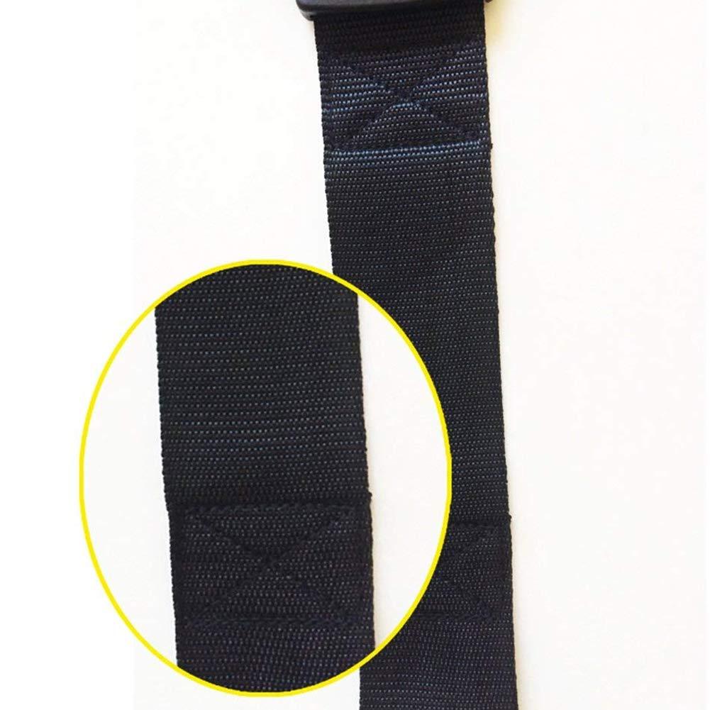 Beb/é de 5 puntos de arn/és de seguridad de la correa universal beb/é de 5 puntos del arn/és de la correa para el cochecito del cochecito de ni/ño con errores Trona infantil Kid carrito silleta Complemento