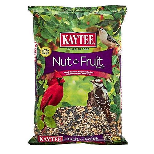 Kaytee Fruit Nut Blend Pet Food, 5 lb
