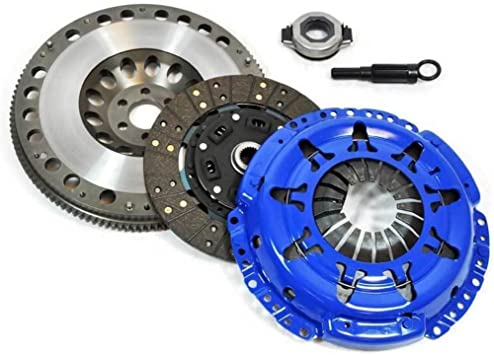 EF STAGE 2 PERFORMACE CLUTCH KIT FLYWHEEL for NISSAN 720 D21 PICKUP TRUCK 2.4L
