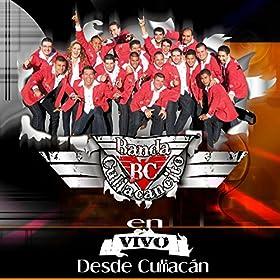 Amazon.com: Amor de 4 Paredes: Banda Culiacancito: MP3
