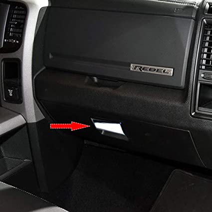Amazon Com Jstotrim Chrome Central Control And Seat Panel And Gear