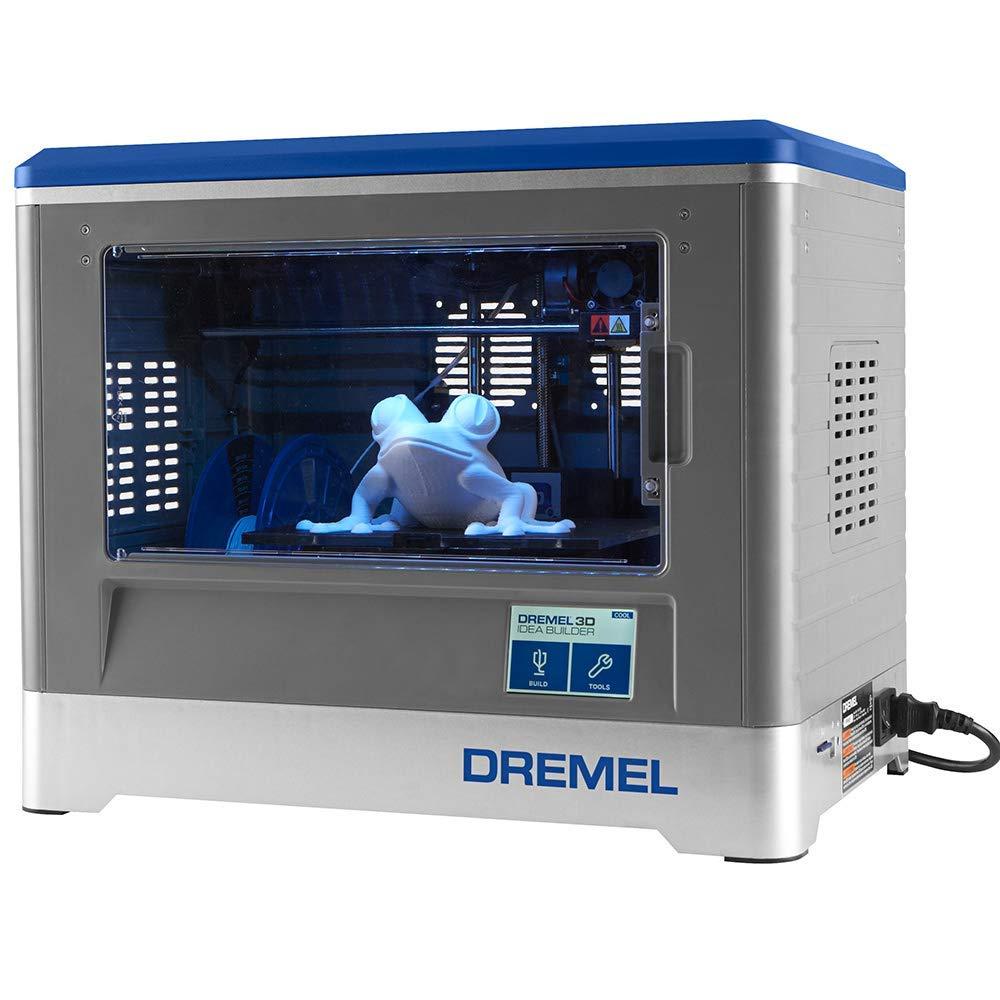 Dremel 3D20 Idea Builder Impresora 3D con pantalla táctil ...