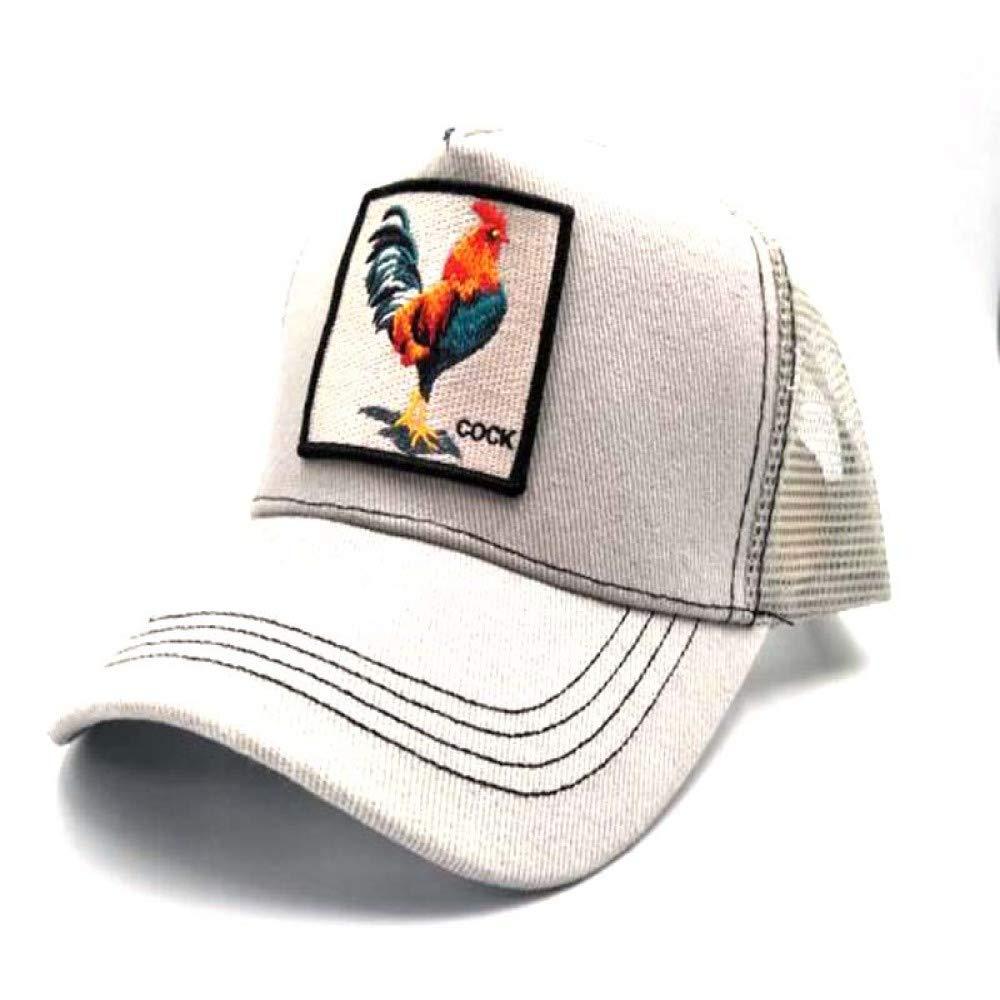 sdssup Rooster Eagle, Gorra de béisbol, Primavera y otoño, Hombres ...