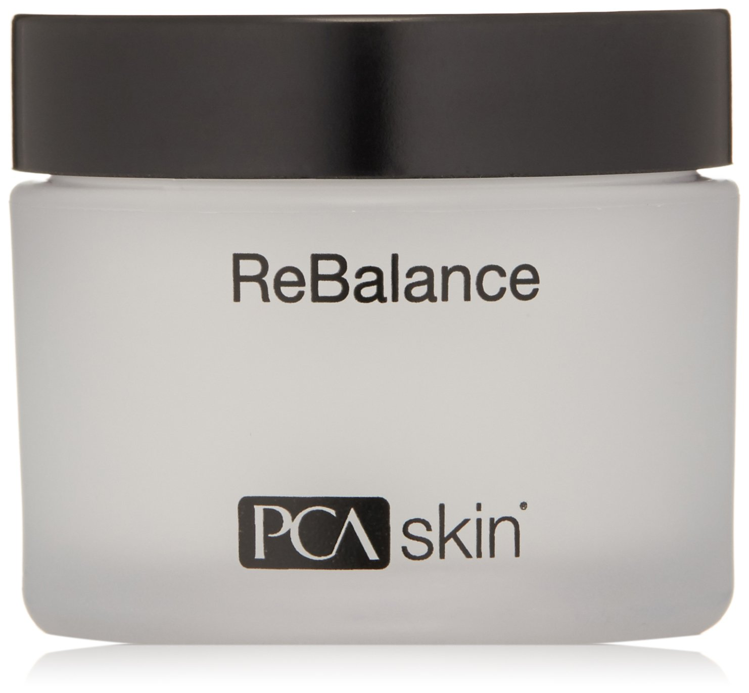 amazon com pca skin rebalance cream 1 7 fl oz luxury beauty