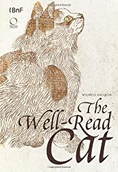The Well-Read Cat