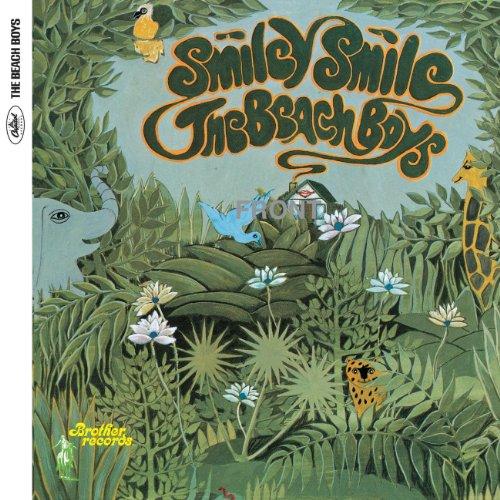 Smiley Smile (Mono & Stereo Re...