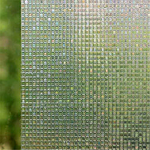 Mini Art Glass Panel - 5
