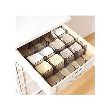 Warrah Verstellbares Set Mit 6 Nbsp Boxen Schubladen Trennw Auml Nde