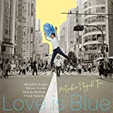 Trio Love Is Blue-Koi Ha Mizuiro