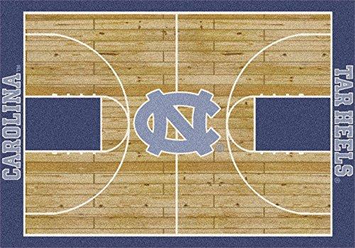 North Carolina College Rug - 1