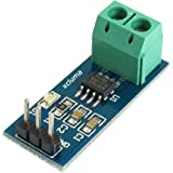 xcluma Acs712 5A Ac / Dc Current Sensing Module Arduino, Arm And Other Mcu