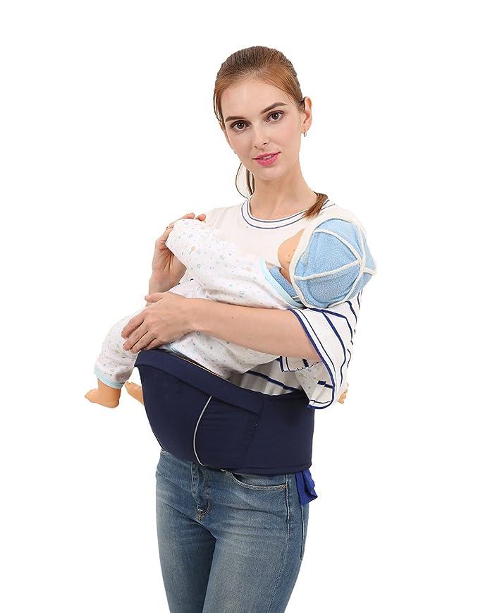 膿瘍と遊ぶ前方へLOOVOOベビースリング 抱っこ紐 新生児 ババスリング 人気ランキング 多色 お出かけ用 旅行 安全 携帯便利 使いやすい ベビーキャリア ベビーラップ 収納袋付