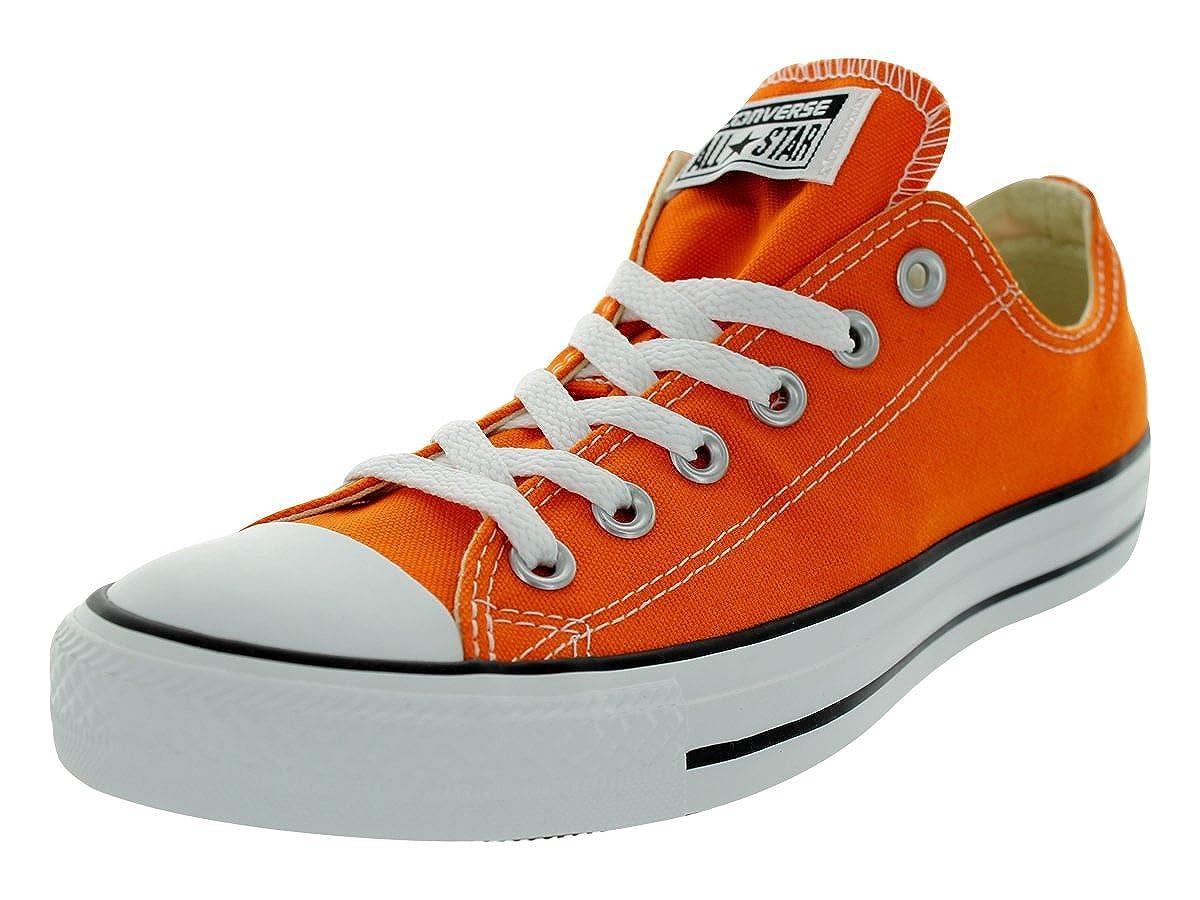 Converse Chuck Taylor OX Orange 142380C
