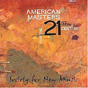 AMERICAN MASTERS FOR THE 21ST