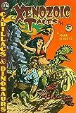 Xenozoic Tales #14
