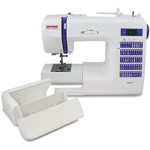 Computerized Sewing Machine with Bonus Bundle