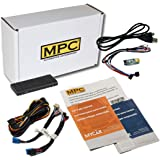 MyCar Control App for MPC Remote Start Kit Using Your Smart Phone - Includes FlashLink Updater - Continental U.S. ONLY