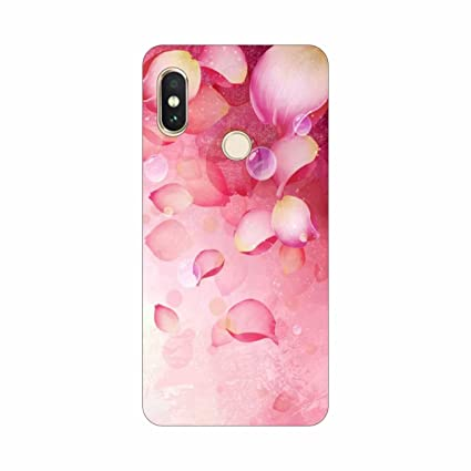 separation shoes ae27d 67465 Go Hooked Designer Redmi Note 5 Pro Back Cover | Redmi: Amazon.in ...