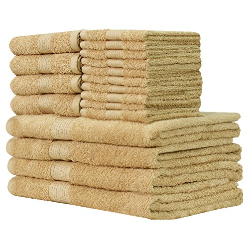 ringspun cotton extra absorbent towels