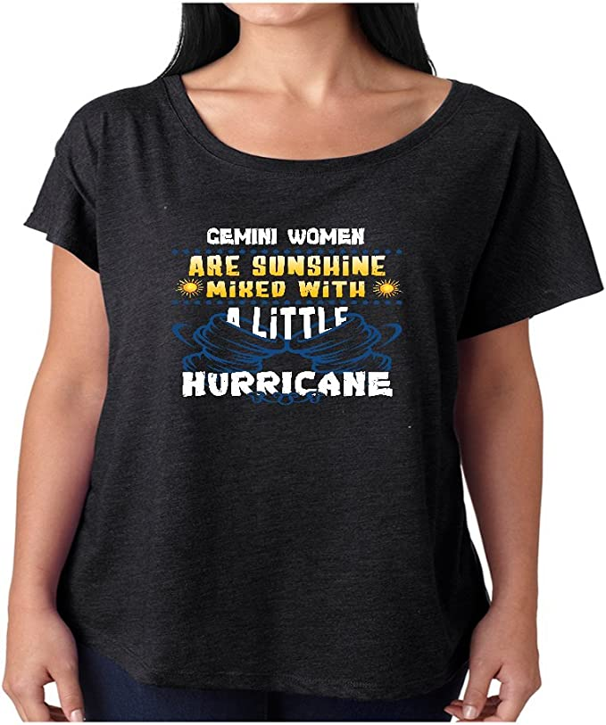 Favorystore January Girls Are Sunshine Mixed With a Little Hurricane Hoodie