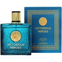 Mirage Diamond Collection Victorious Heroes EDT, 90 Milliliter