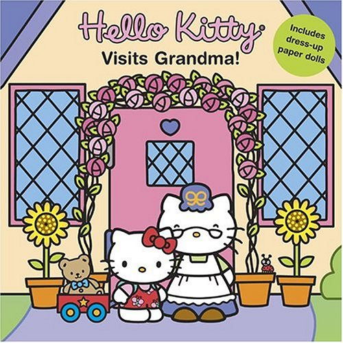 Download Hello Kitty Visits Grandma! (Hello Kitty and Friends) ebook
