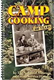 Camp Cooking: 100 Years