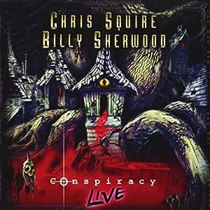 Conspiracy - Live Cd+Dvd