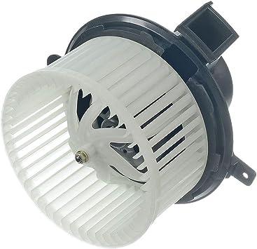 HVAC Blower Heater Motor w// Fan Cage for GMC Sierra 1500 Chevrolet Buick Santurn