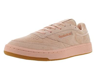 20fb46da94de5c ... reebok classic club c Amazon.com
