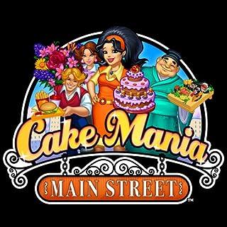 Cake Mania: Main Street [Download] (B002NPCYP4) | Amazon price tracker / tracking, Amazon price history charts, Amazon price watches, Amazon price drop alerts